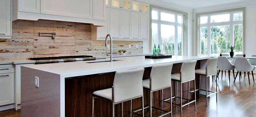 Creating A Kitchen Renovation Budget