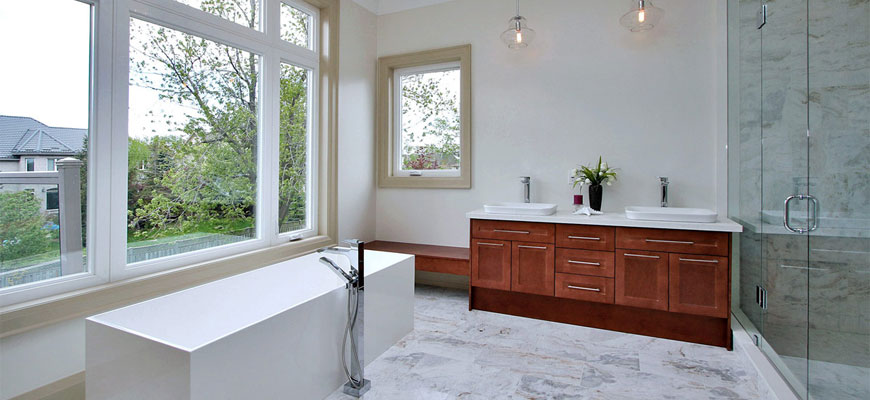 What To Think About Before Your Bathroom Remodel
